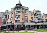 готелі Києва - ціна за номер